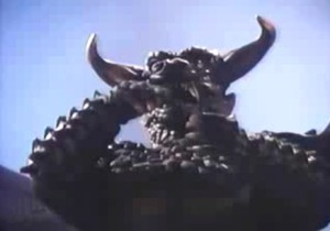 Pulgasari actually EATS iron to grow big and strong!