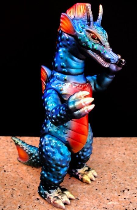 Titanosaurus Side 2