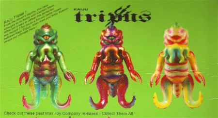 Glow Tripus?!?