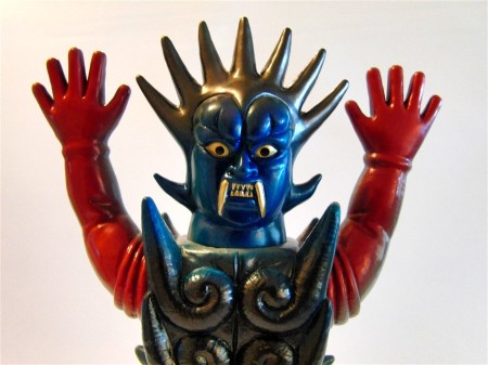 Ashuran Blue