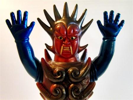 Ashuran red