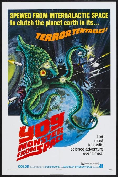 Yog Poster