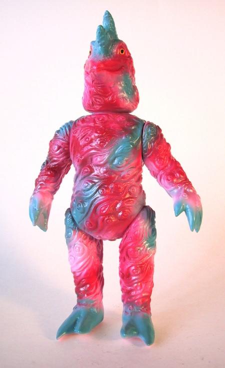 Alien Perolynga bearmodel 1999