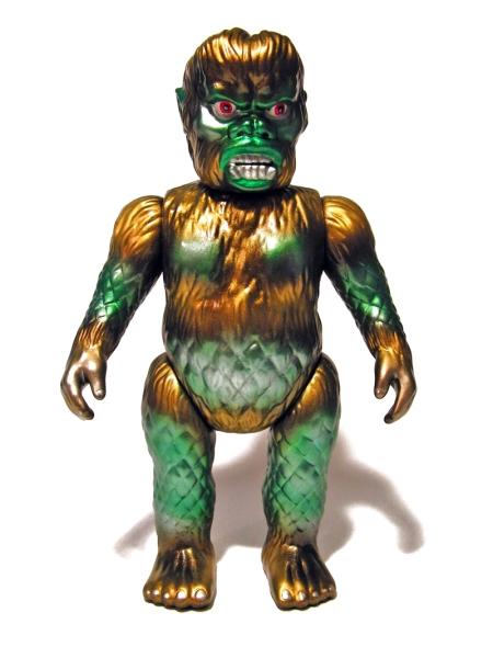 REdYOdA Gaira Custom