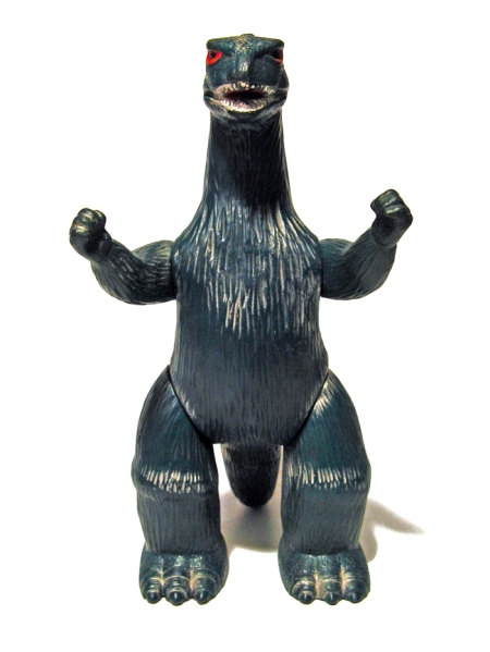 1966 Marusan Godzilla