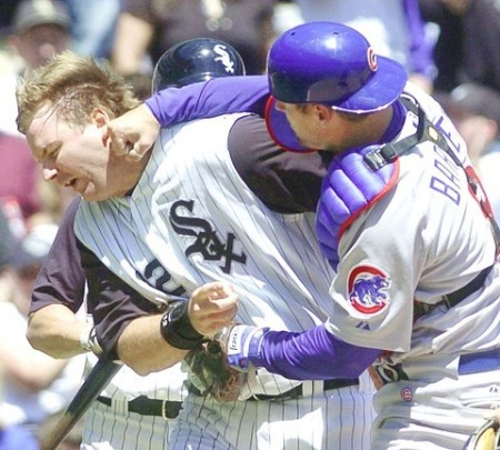 Cubs vs White Sox