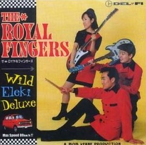 The Royal Fingers