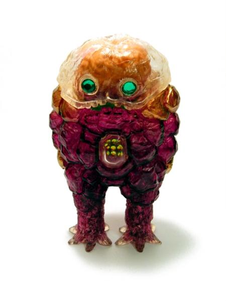 Alien Brain
