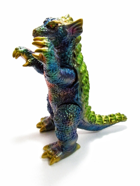 Gorgo Custom by REdYOdA
