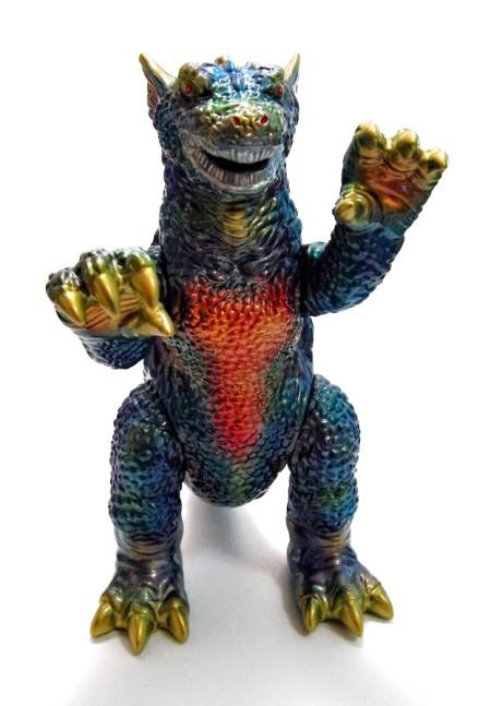 Gorgo Custom!